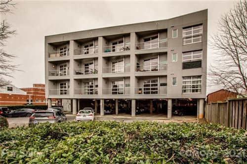 Photo of 1611 Central Avenue #400, Charlotte, NC 28205-5156 (MLS # 3702536)