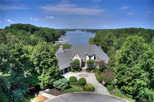 Photo of 202 Brownstone Drive, Mooresville, NC 28117-3715 (MLS # 3634542)