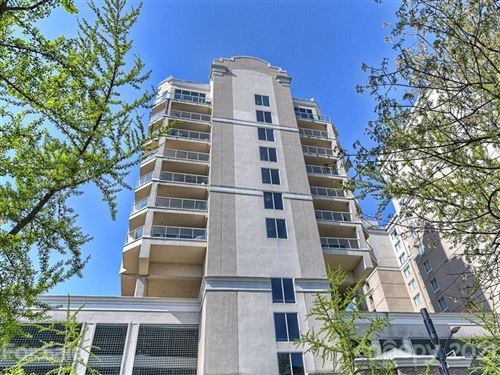 Photo of 520 Martin Luther King Boulevard #1102, Charlotte, NC 28202-2842 (MLS # 3734550)