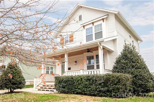 Photo of 230 Orange Street, Charlotte, NC 28205 (MLS # 3707556)