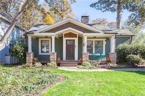 Photo of 911 Essex Street, Charlotte, NC 28205-1218 (MLS # 3685561)