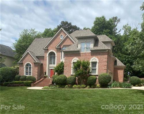 Photo of 10507 Lederer Avenue, Charlotte, NC 28277-3412 (MLS # 3740576)