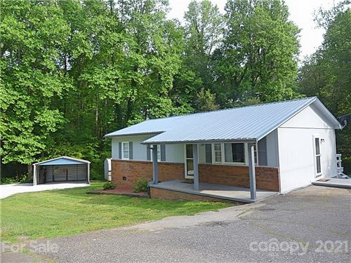 Photo of 1571 Zion Hill Road, Marion, NC 28752 (MLS # 3753588)