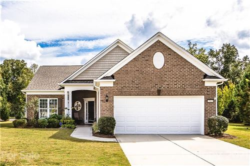 Photo of 2063 Moultrie Court, Indian Land, SC 29707-2513 (MLS # 3785626)