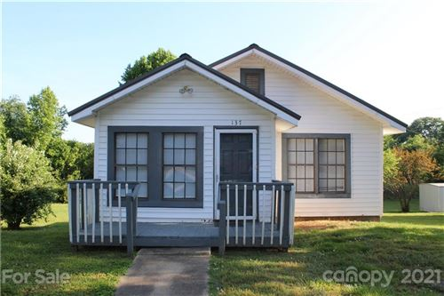 Photo of 137 Bellvue Street, Forest City, NC 28043 (MLS # 3742639)