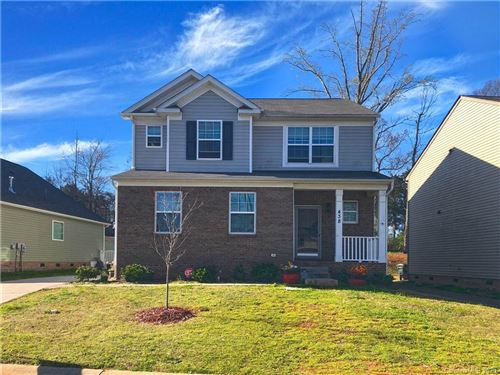 Photo of 438 Anvil Draw Place, Rock Hill, SC 29730 (MLS # 3602663)