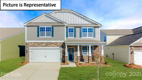 Photo of 6020 Fort Bend Drive, Charlotte, NC 28214 (MLS # 3753665)