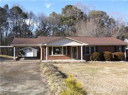 Photo of 409 Acorn Acres Road, Norwood, NC 28128-9410 (MLS # 3717668)