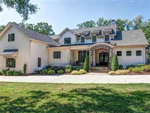 Photo of 6237 Sharon Acres Road, Charlotte, NC 28210 (MLS # 3518679)