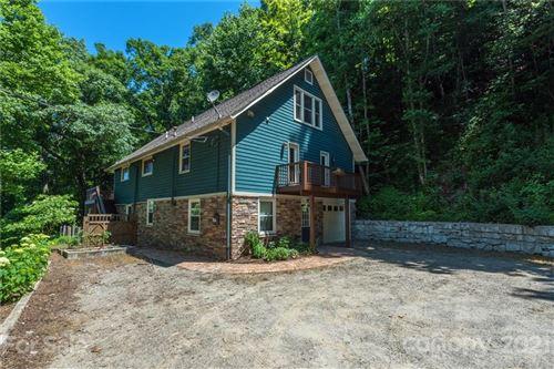 Photo of 15 Tessie Lane, Black Mountain, NC 28711 (MLS # 3753687)