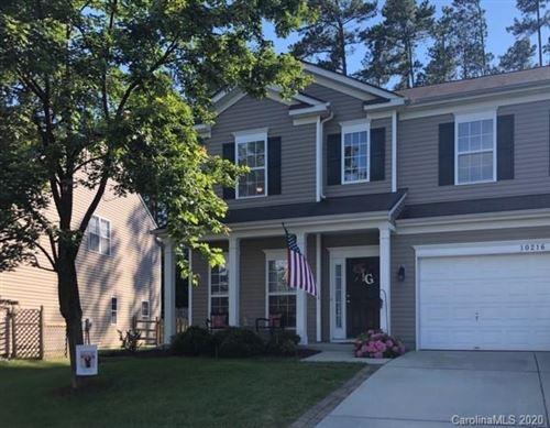 Photo of 10216 Dominion Village Drive, Charlotte, NC 28269-7917 (MLS # 3591691)