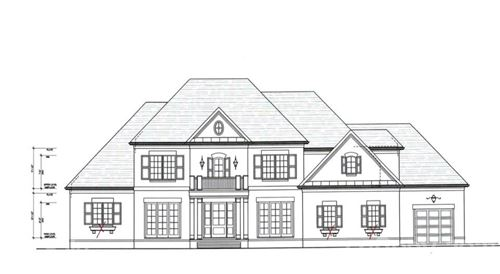 Photo of 2902 Holbrook Road, Fort Mill, SC 29715 (MLS # 3739719)