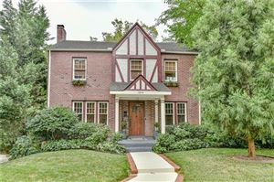 Photo of 1814 Kensington Drive, Charlotte, NC 28205 (MLS # 3527720)