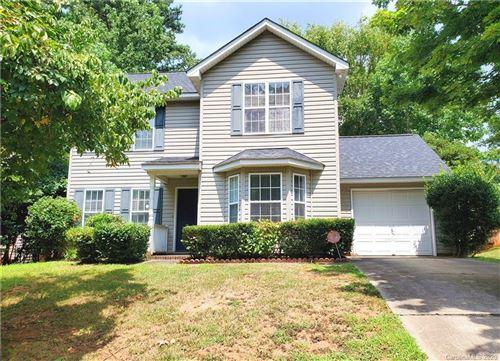 Photo of 8416 Conner Ridge Lane, Charlotte, NC 28269-0981 (MLS # 3649727)