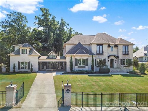 Photo of 823 Harvest Pointe Drive, Fort Mill, SC 29708-7707 (MLS # 3791729)