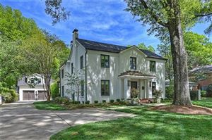 Photo of 1935 Queens Road W, Charlotte, NC 28207 (MLS # 3530732)