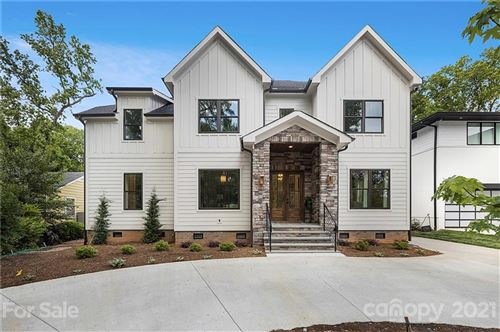 Photo of 653 Ideal Way, Charlotte, NC 28203-5624 (MLS # 3667736)