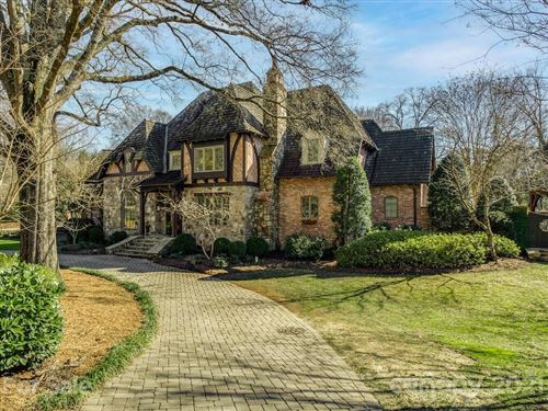 Photo of 2505 Forest Drive, Charlotte, NC 28211 (MLS # 3708739)