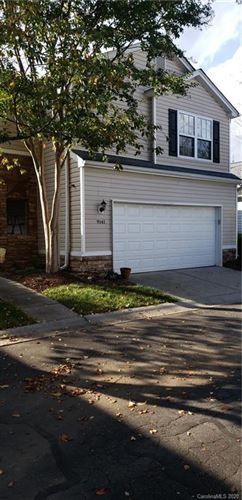 Photo of 9141 Meadowmont View Drive, Charlotte, NC 28269-6200 (MLS # 3667746)
