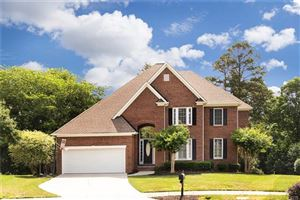 Photo of 8106 Anzack Lane, Charlotte, NC 28269 (MLS # 3517747)