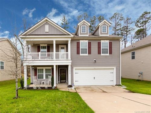 Photo of 6512 Bluegill Road, Charlotte, NC 28216 (MLS # 3594749)