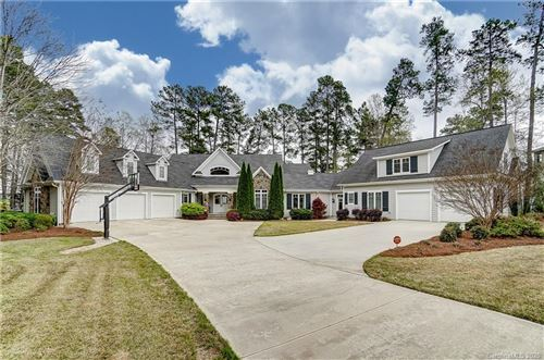Photo of 5370 Commodore Place, Lake Wylie, SC 29710-8616 (MLS # 3605753)