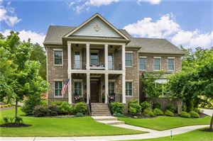 Photo of 615 Pomegranate Place, Fort Mill, SC 29708 (MLS # 3516754)