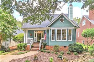 Photo of 2116 Club Road, Charlotte, NC 28205 (MLS # 3521755)