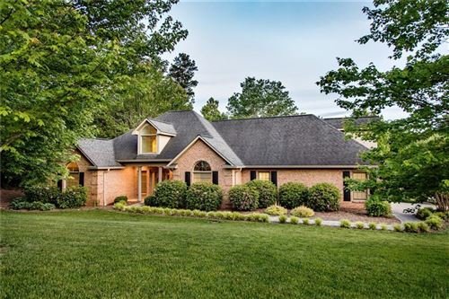 Photo of 15 Alexander Pointe, Hickory, NC 28601-7886 (MLS # 3620757)