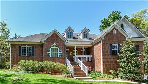 Photo of 414 Breezewood Drive #L19, Charlotte, NC 28262-1456 (MLS # 3729777)