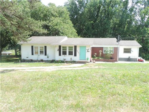 Photo of 1131 Double Springs Church Road, Shelby, NC 28150-9440 (MLS # 3778810)