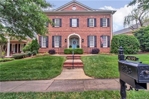 Photo of 14709 Ballantyne Glen Way, Charlotte, NC 28277-3704 (MLS # 3623818)