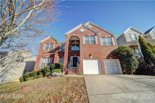 Photo of 2205 Baggins Lane, Charlotte, NC 28269-6973 (MLS # 3727820)