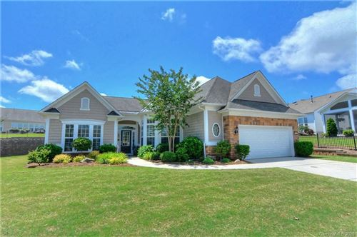 Photo of 6011 Congaree Court, Indian Land, SC 29707-4505 (MLS # 3620824)