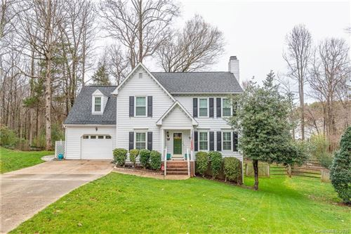 Photo of 4703 Beech Crest Place, Charlotte, NC 28269 (MLS # 3594826)