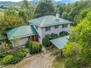Photo of 95 Stonegate Trail, Leicester, NC 28748 (MLS # 3433855)