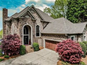 Photo of 18017 Peninsula Club Drive N, Cornelius, NC 28031 (MLS # 3495855)