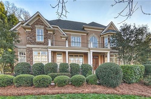 Photo of 11431 James Jack Lane, Charlotte, NC 28277 (MLS # 3585856)