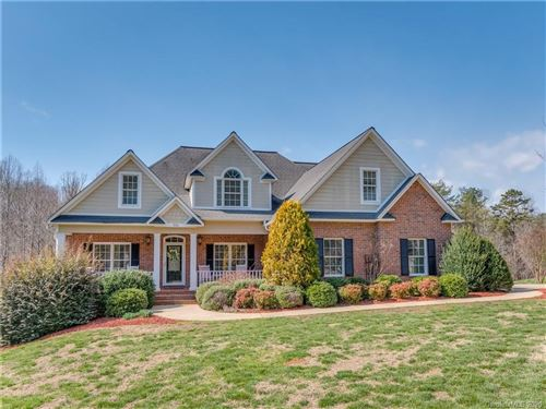 Photo of 334 Ridgeview Drive, Rutherfordton, NC 28139 (MLS # 3595874)