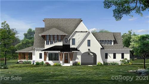 Photo of 2982 Holbrook Road, Fort Mill, SC 29715 (MLS # 3725886)