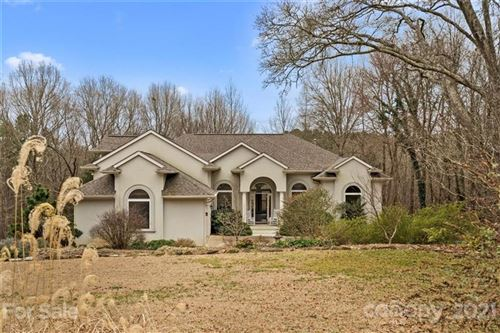 Photo of 10586 Barberville Road, Indian Land, SC 29707-9133 (MLS # 3710896)