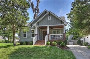 Photo of 1421 Shamrock Drive, Charlotte, NC 28205 (MLS # 3519903)
