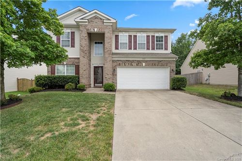 Photo of 3515 Dominion Green Drive, Charlotte, NC 28269 (MLS # 3665906)
