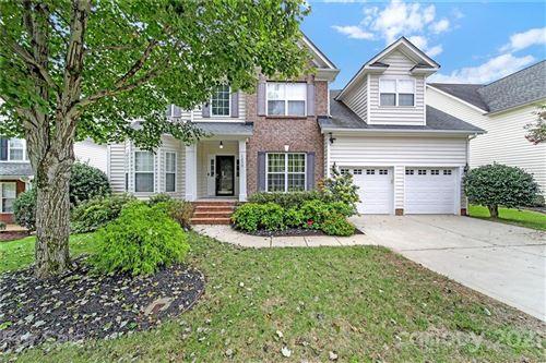 Photo of 1458 Bedlington Drive NW, Charlotte, NC 28269-6961 (MLS # 3782907)