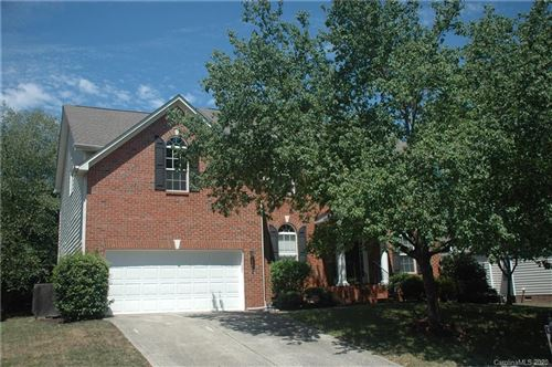 Photo of 8129 Brookings Drive, Charlotte, NC 28269-6926 (MLS # 3634912)