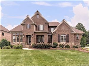 Photo of 221 Glenmoor Drive, Waxhaw, NC 28173 (MLS # 3509930)