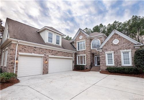 Photo of 11652 James Richard Drive, Charlotte, NC 28277 (MLS # 3568931)