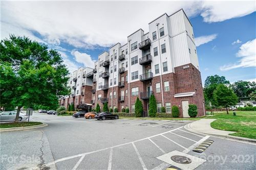 Photo of 2338 Yadkin Avenue #408, Charlotte, NC 28205-1889 (MLS # 3750940)