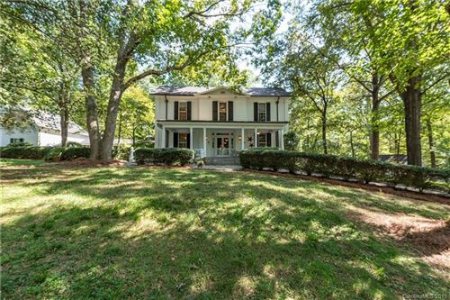 Photo of 1619 Waxhaw Indian Trail Road S, Waxhaw, NC 28173-9742 (MLS # 3561956)