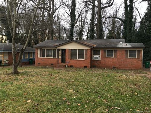 Photo of 1501 Chelveston Drive, Charlotte, NC 28208-6913 (MLS # 3700960)